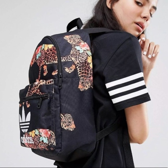 426709e80b4f adidas Handbags - RARE ADIDAS ORIGINALS ONCADA BACKPACK